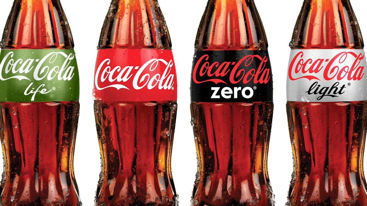 Coke's marketers will face tougher cost-control measures as part of wider efficiency drive across the business.