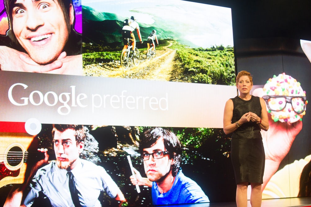 Google announced the UK launch at an event in London yesterday evening (13 October).