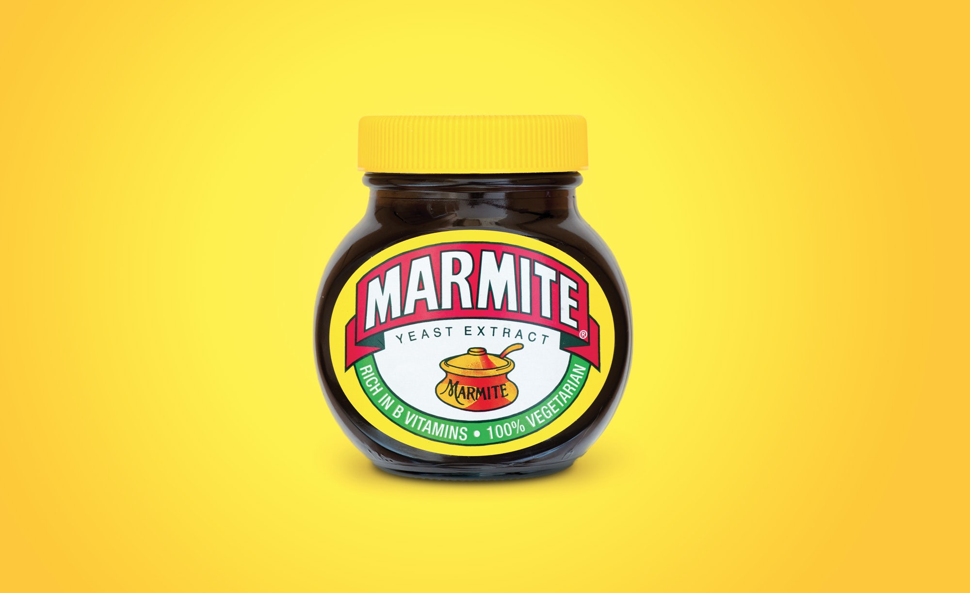 Marmite - the marketing story even the haters love ...