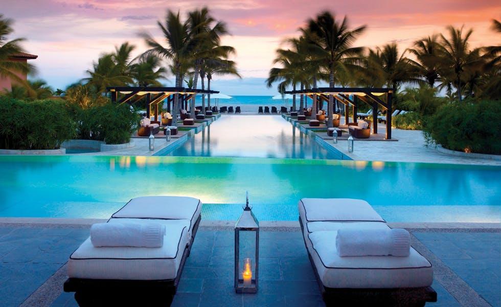 Marriot Hotels Panama
