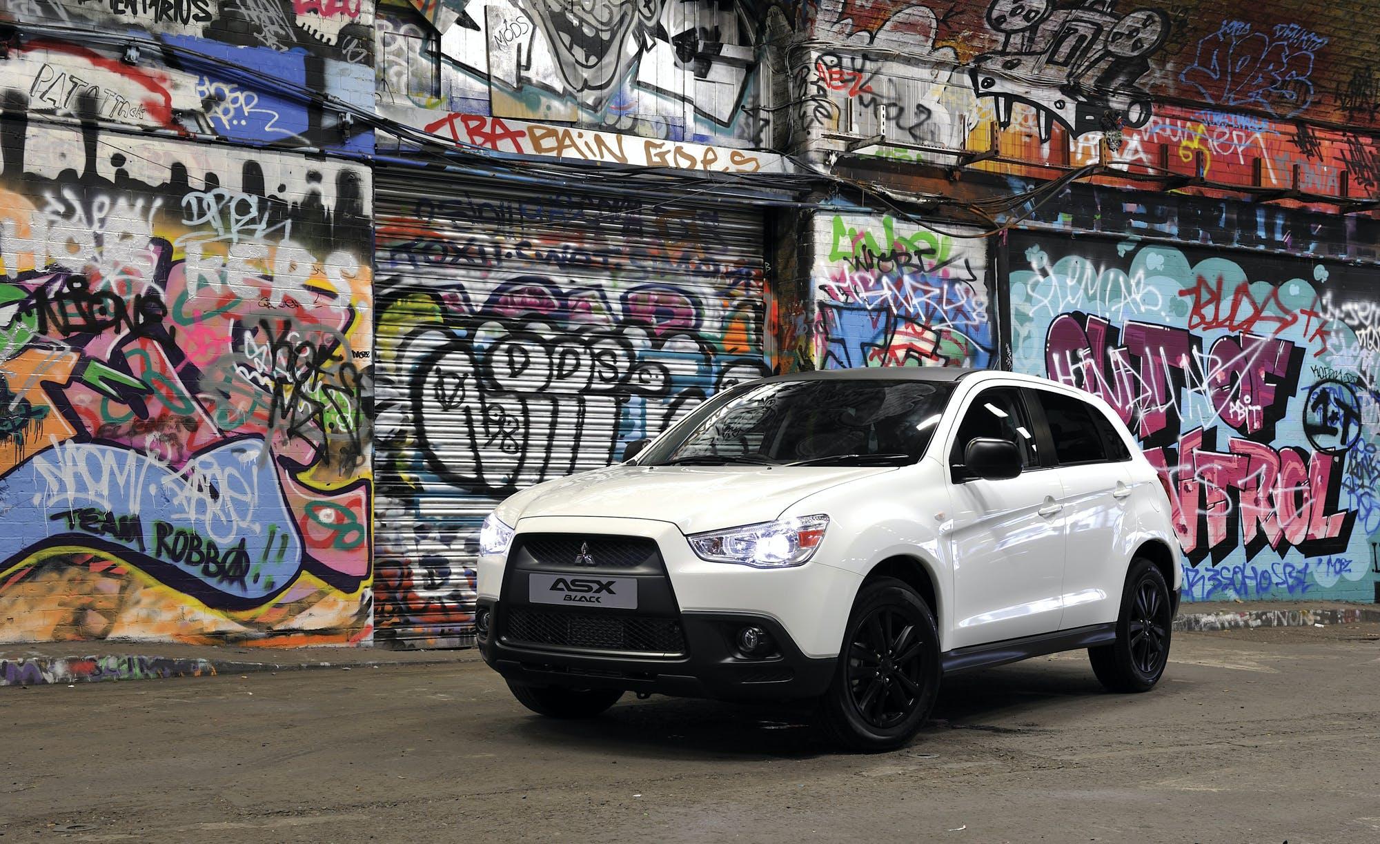 Mitsubishi Motors Q&A