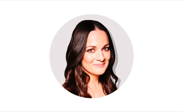 Nathalie Nahai: If brands want to use social media to boost