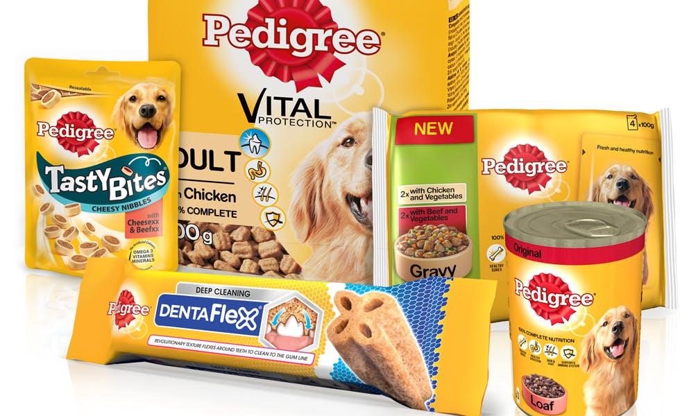 Pet Food Marketing Strategy