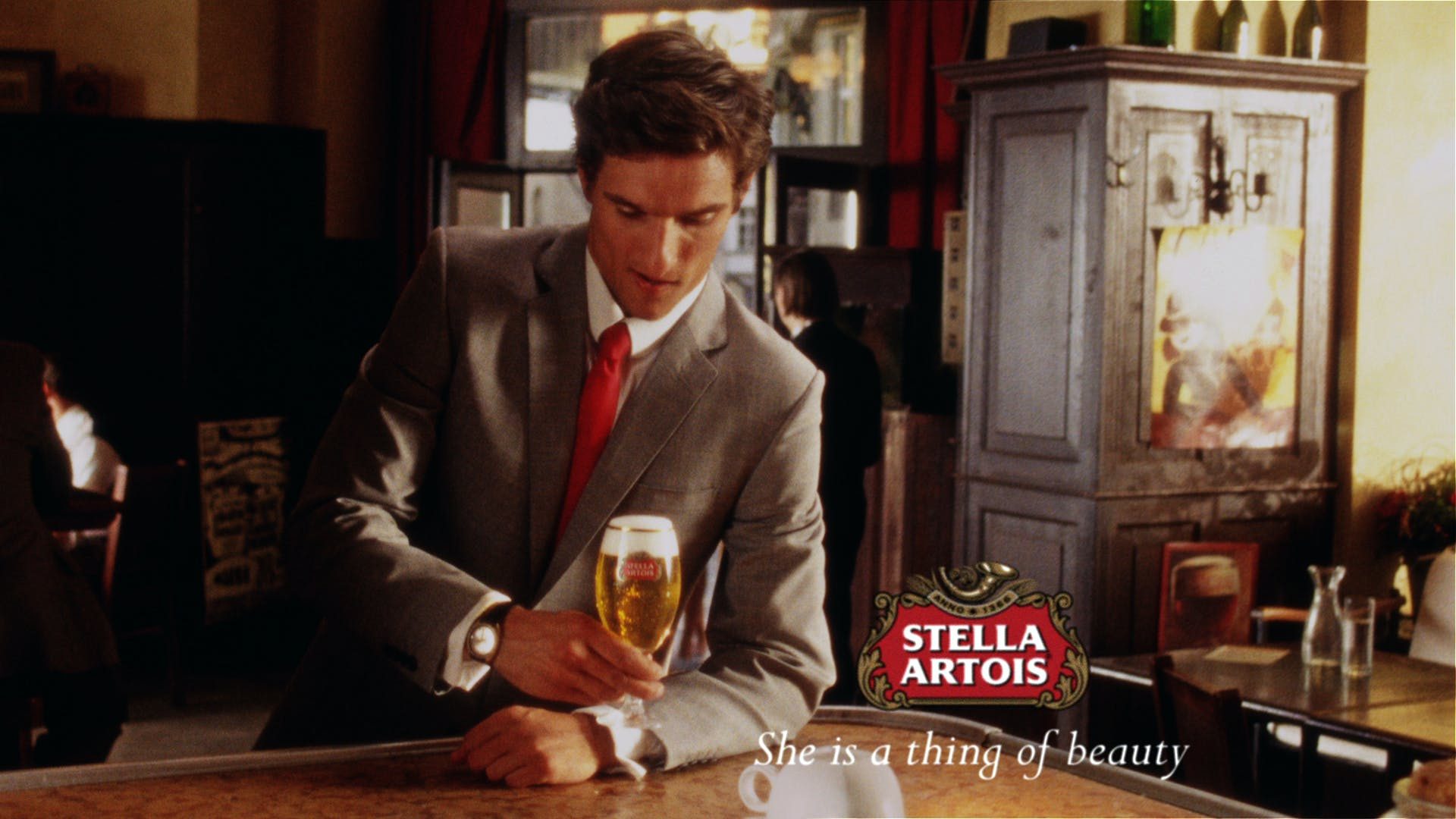 Stella Artois owner AB InBev has been using zero-based budgeting since 2004.
