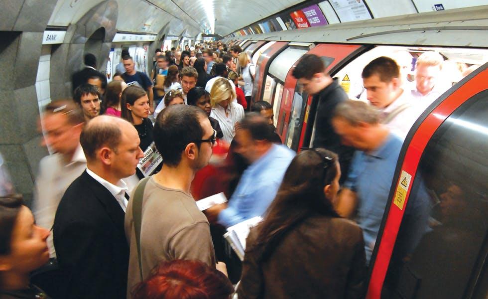 The Tube, TFL