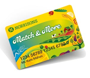 morrisons match and more