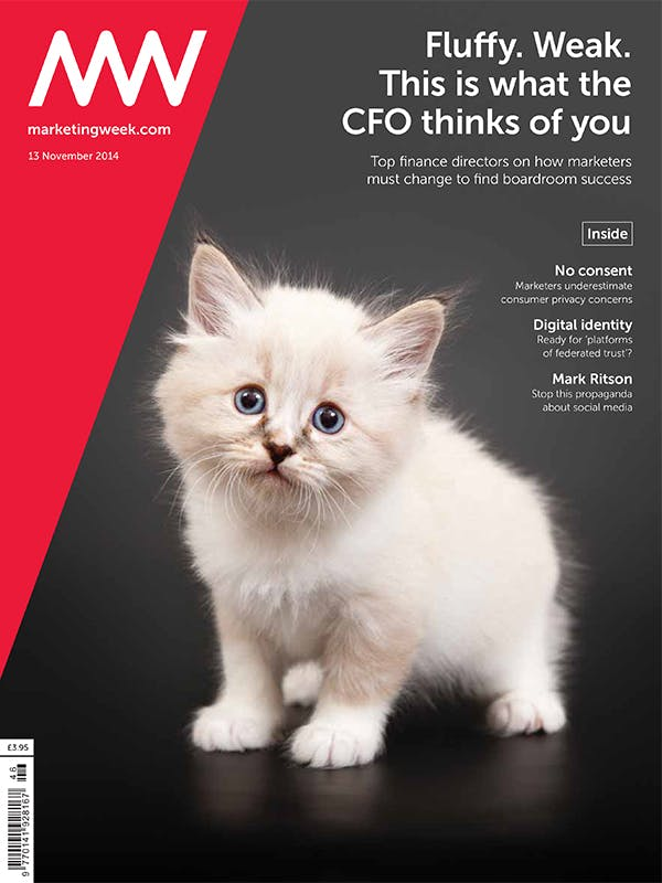 13 November 2014 cover
