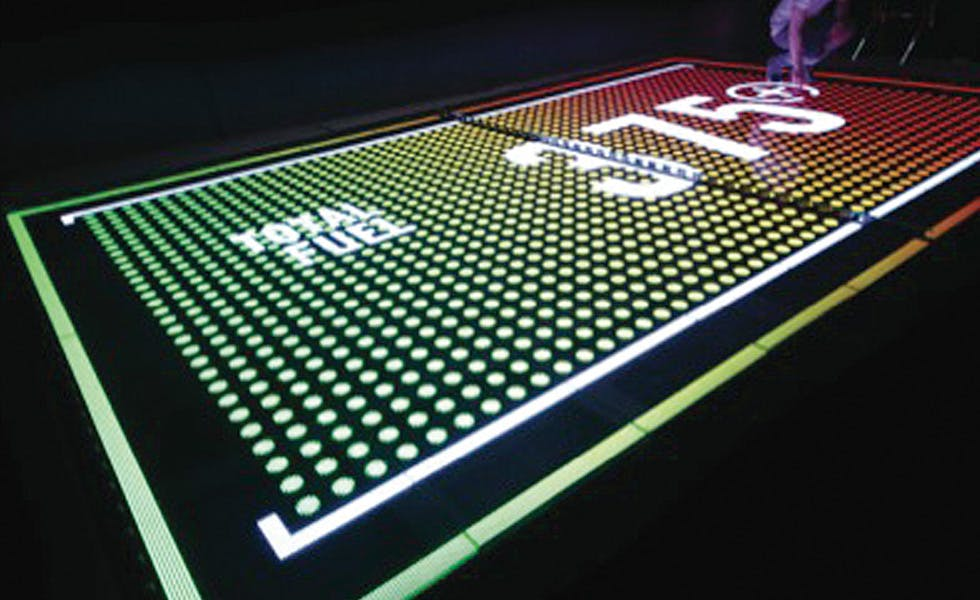 AKQA's Ugokidase Tokyo project for Nike Japan wowed the judges with its innovative and inventive use of interactives