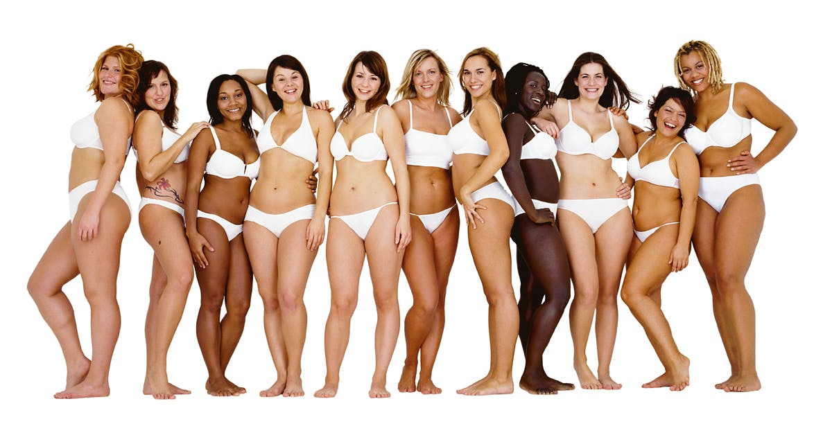 The Dove campaign for real Beauty was hailed by industry experts for 'getting diversity right'.