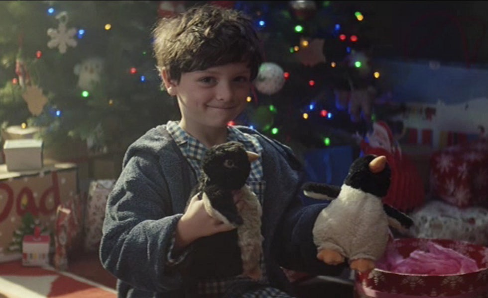 John Lewis changes rules of Christmas marketing game - Marketing Week