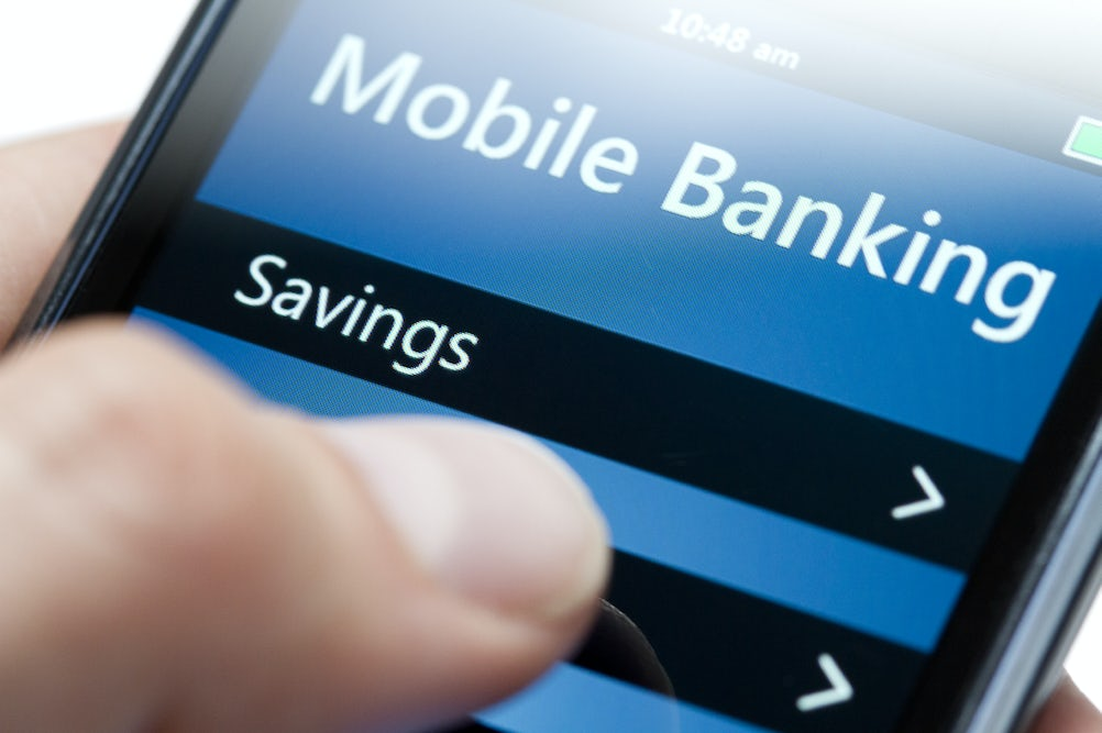 Atom Bank will let customers manage accounts entirely via their mobile devices.