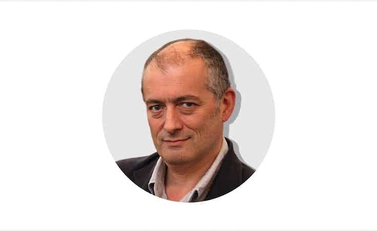 Peter Matthews, Nucleus Brand + Digital + I P