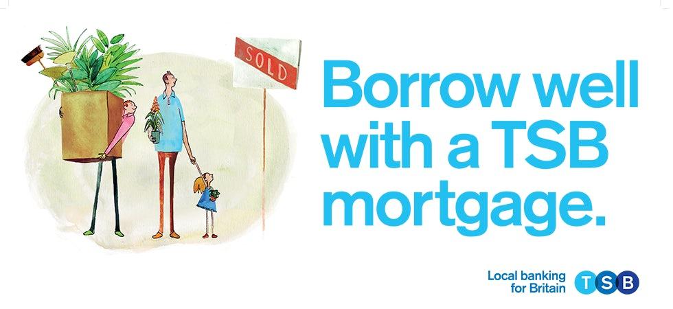 TSB Mortgage