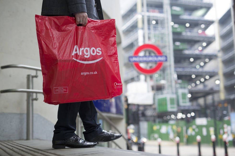 marketing argos Argos' top marketer stephen vowles has left the business just months after it was acquired by sainsbury's.
