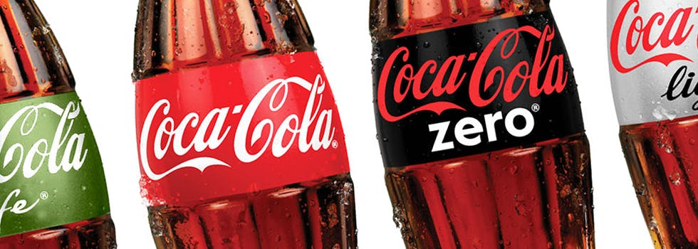 Coca-Cola has implemented cost management initiatives designed to make cost-reductions sustainable.