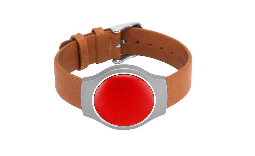 Misfit-wearable