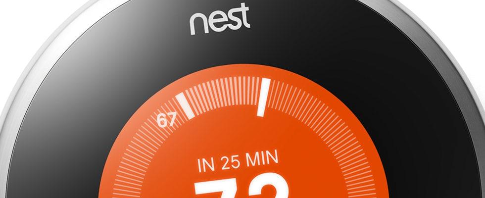 Nest Smart Button