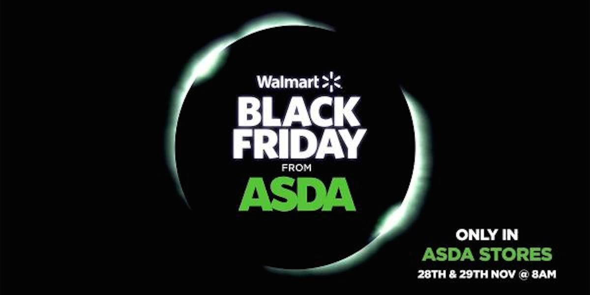 Black Friday Promotions Are Getting In The Way Of Brand Marketing Campaigns Marketing Week