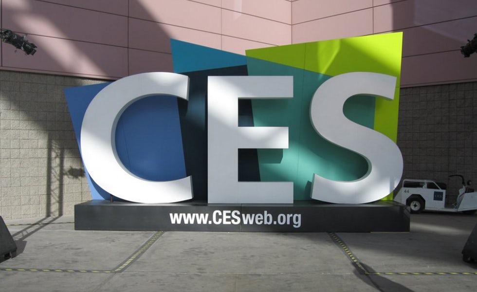CES Web