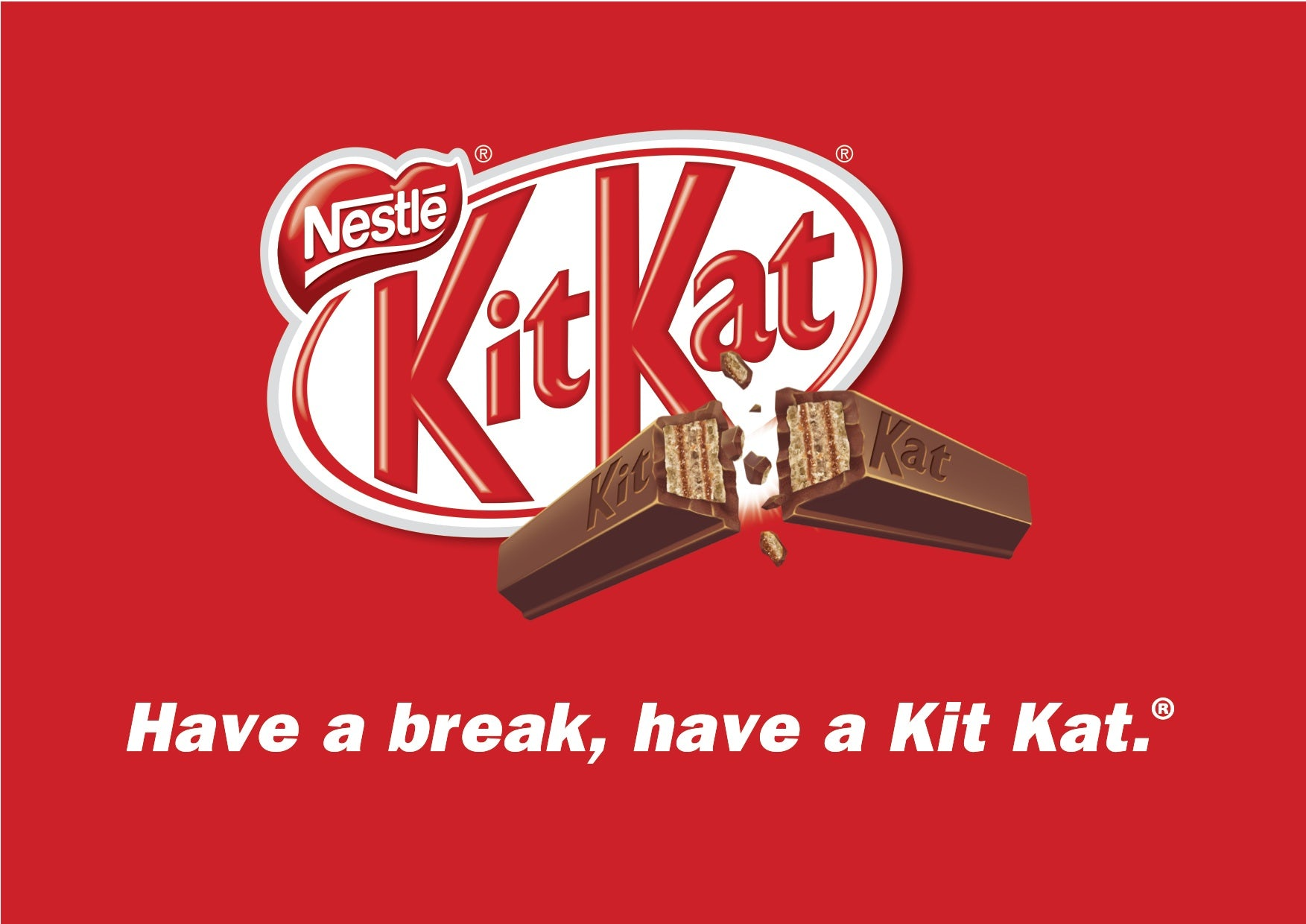 Kit Kat looks to set pulses racing with 'cops and robbers ...