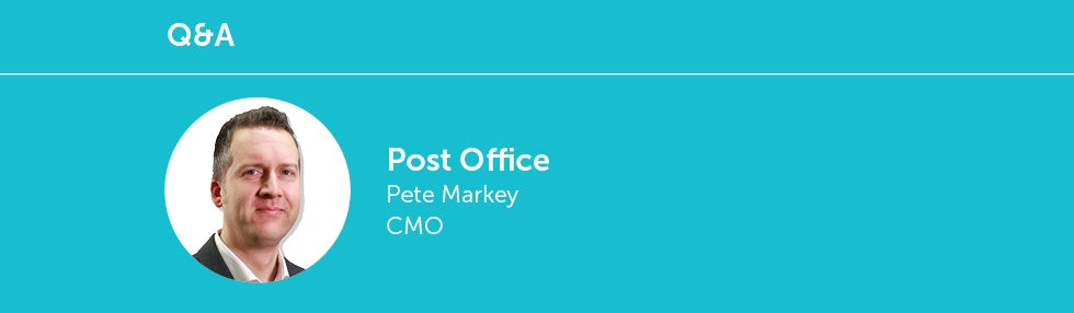 QA Pete Markey