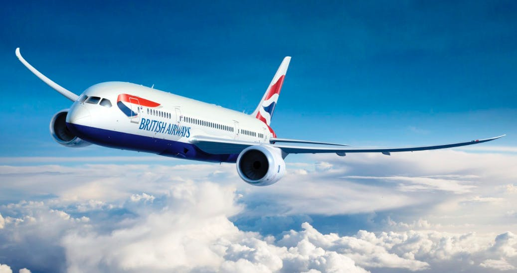 british airways strategy Implementation of total quality management case study: british airways 127 2 british airways overview british airways is the national airline of the united kingdom, the operational.
