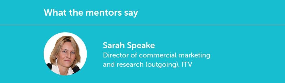 Sarah Speake