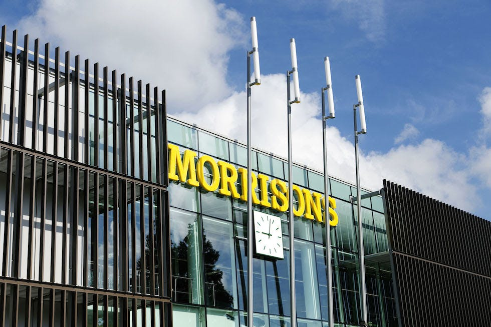 marketing plan for morrisons This report observes the marketing strategies of morrison one the market leader  of retail the grocery sector in the uk research has presented that in this.