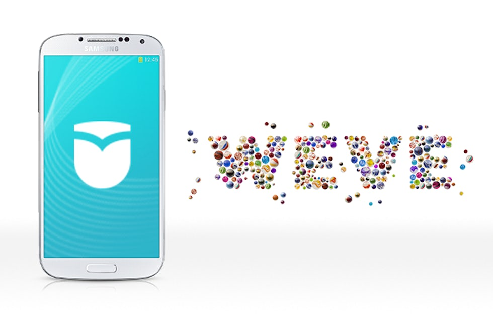 Weve has canned its Pouch loyalty app.