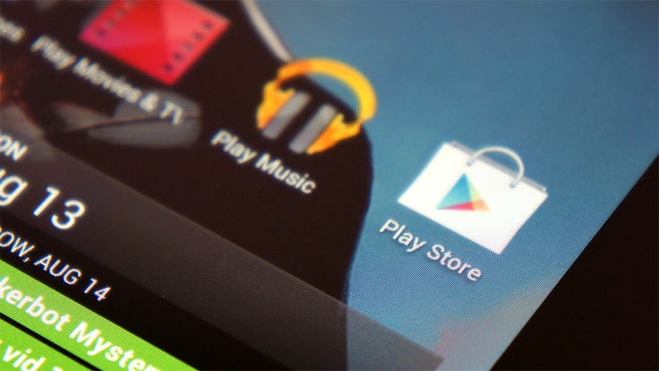 Google to bring search ads to Google Play store – Marketing Week
