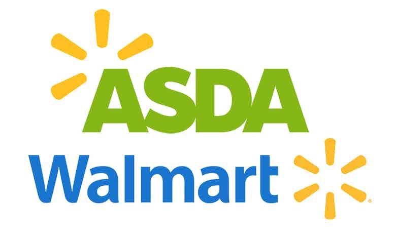 Asda Walmart logo