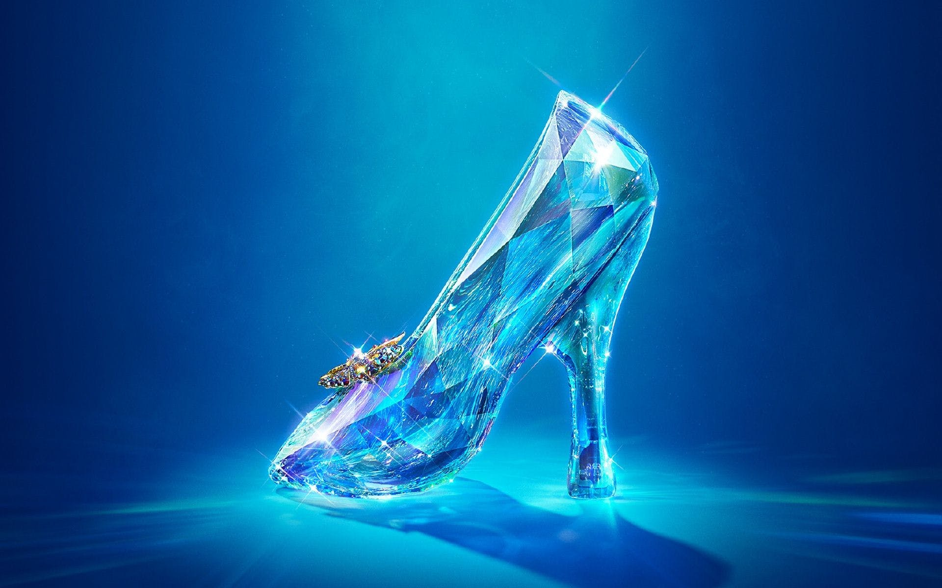 4029d6666c2dc0 Disney takes consumers to the ball with shoe designer tie-up – Marketing  Week