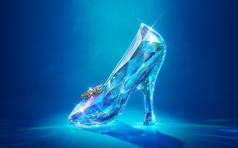 d0a0208e60824 Disney takes consumers to the ball with shoe designer tie-up ...