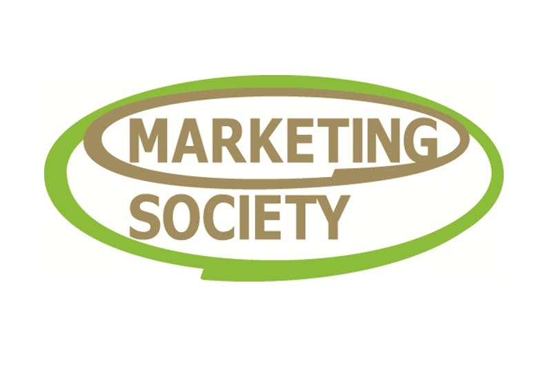 Marketing Society logo