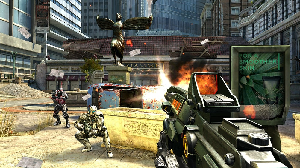 Gameloft aims to deepen engagement through tailored in-game adverts