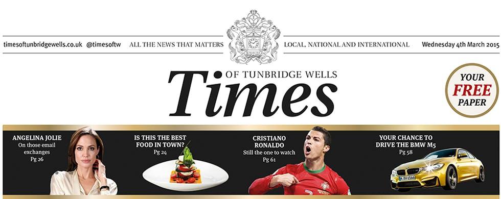 Tunbridge Times