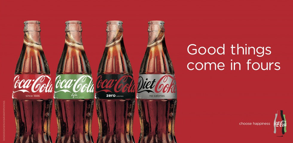coca cola international strategy analysis