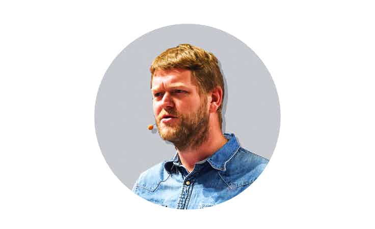 Derek Scobie