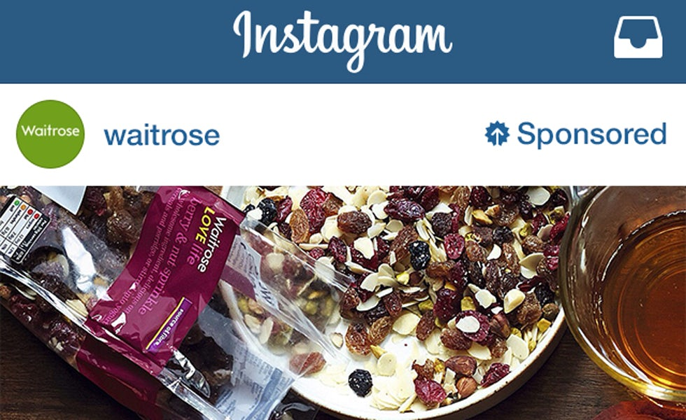 Instagram-Waitrose
