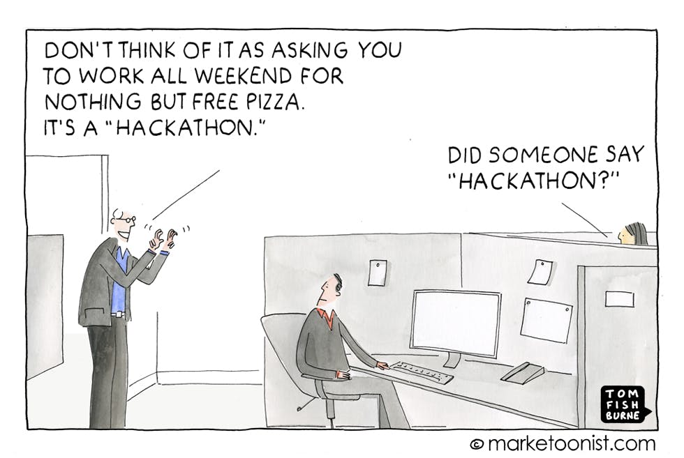 Hackathons Marketoonist 19 3 15 large