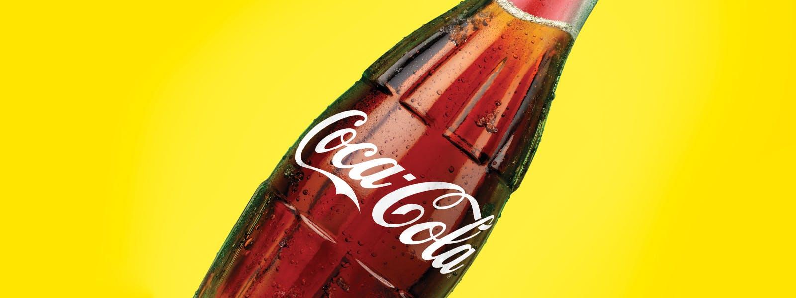 Coca-Cola masthead 13 3 15