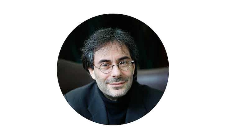 Pierre Woreczek