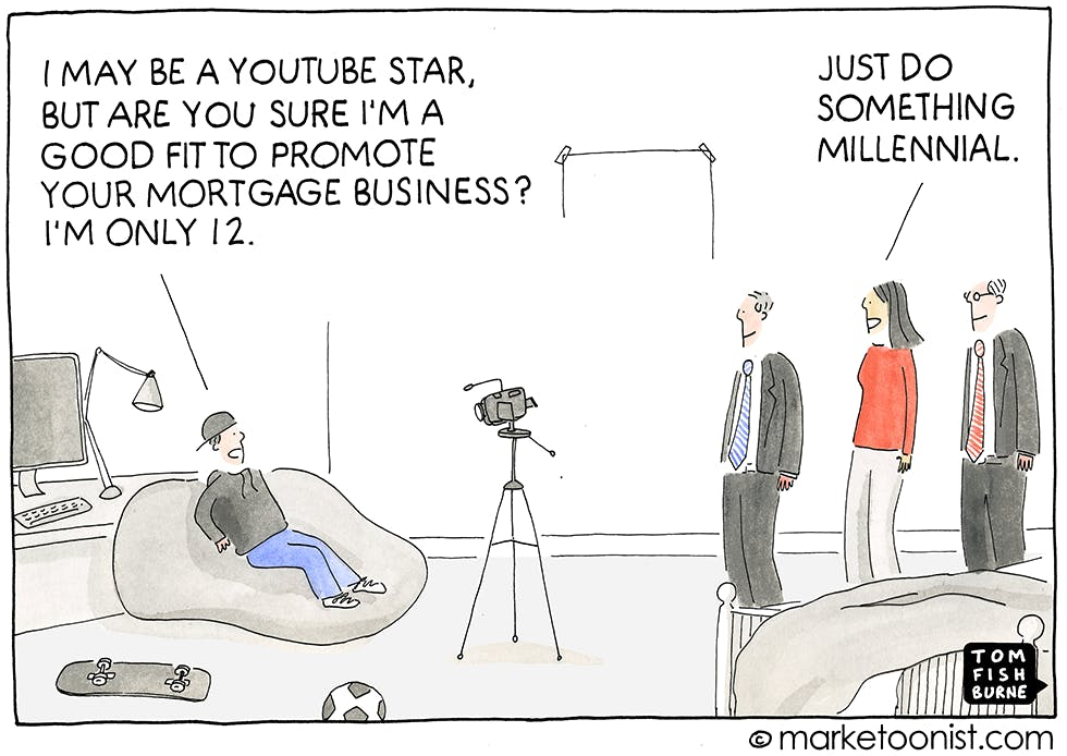 YouTube stars marketoonist 3 3 15