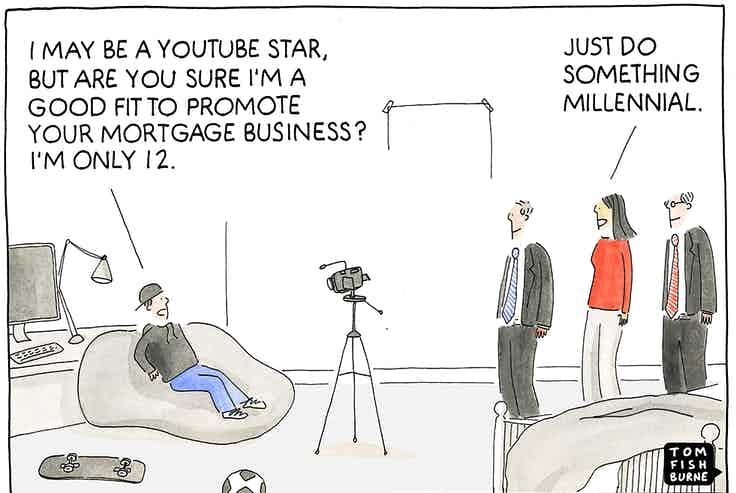 YouTube stars marketoonist 3 3 15