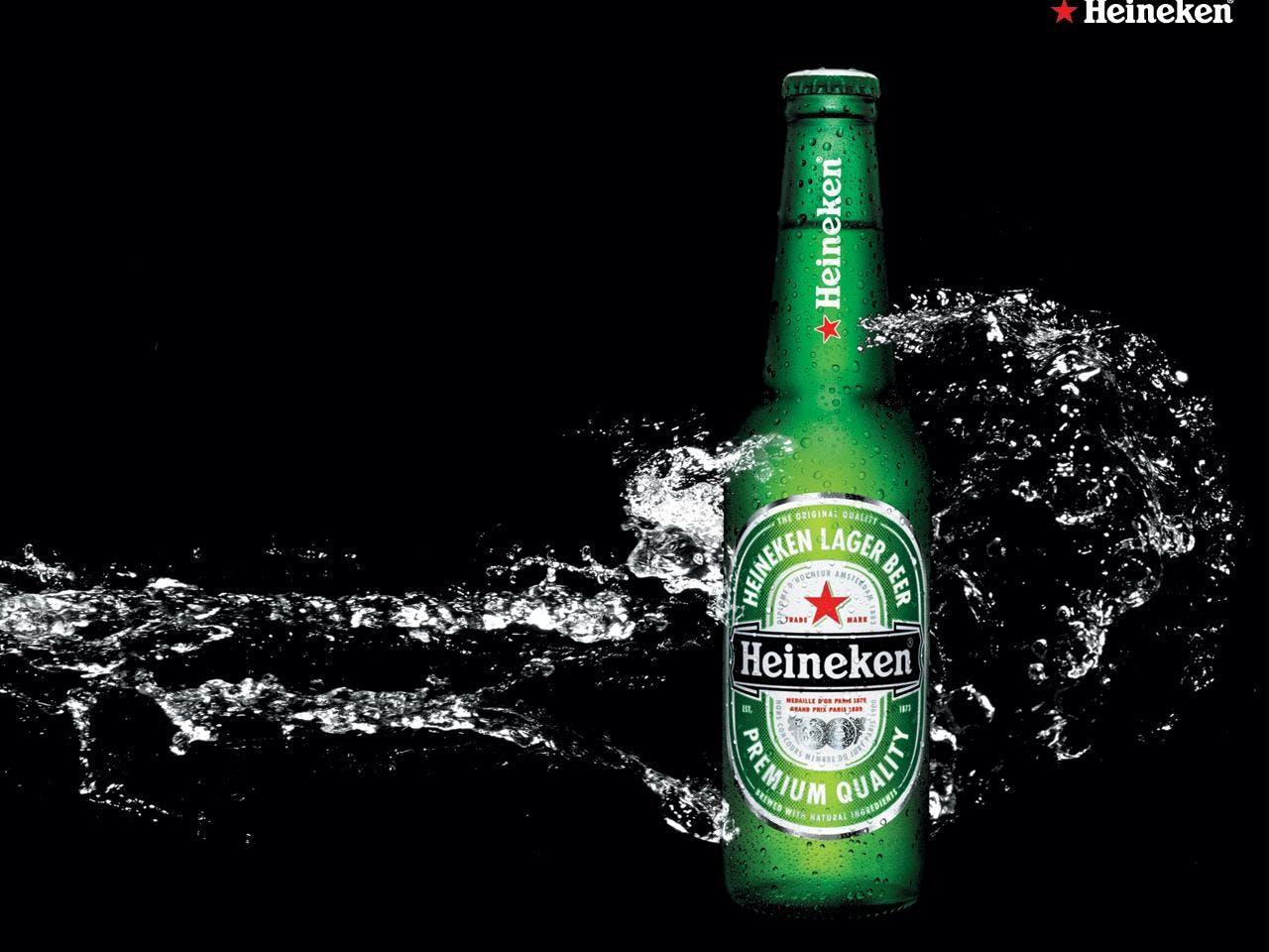 Heineken On How It Made Creativity Part Of Its Dna