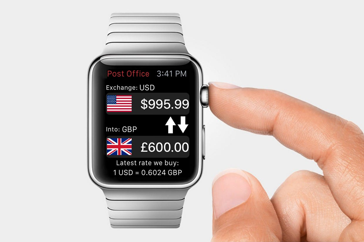 Apple Watch USA