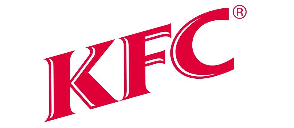 KFC logo breaker
