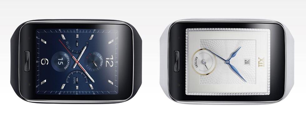Samsung watch breaker