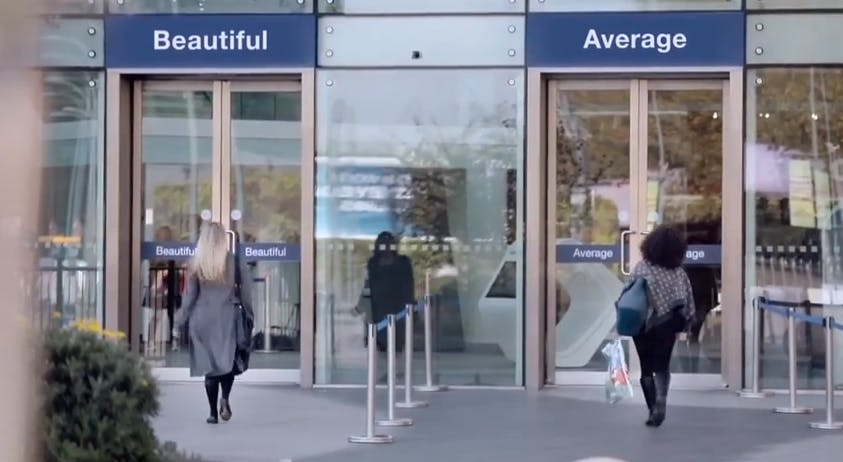 Dove asks consumers to 'Choose Beautiful' with new global film-focused campaign  - Marketing Week