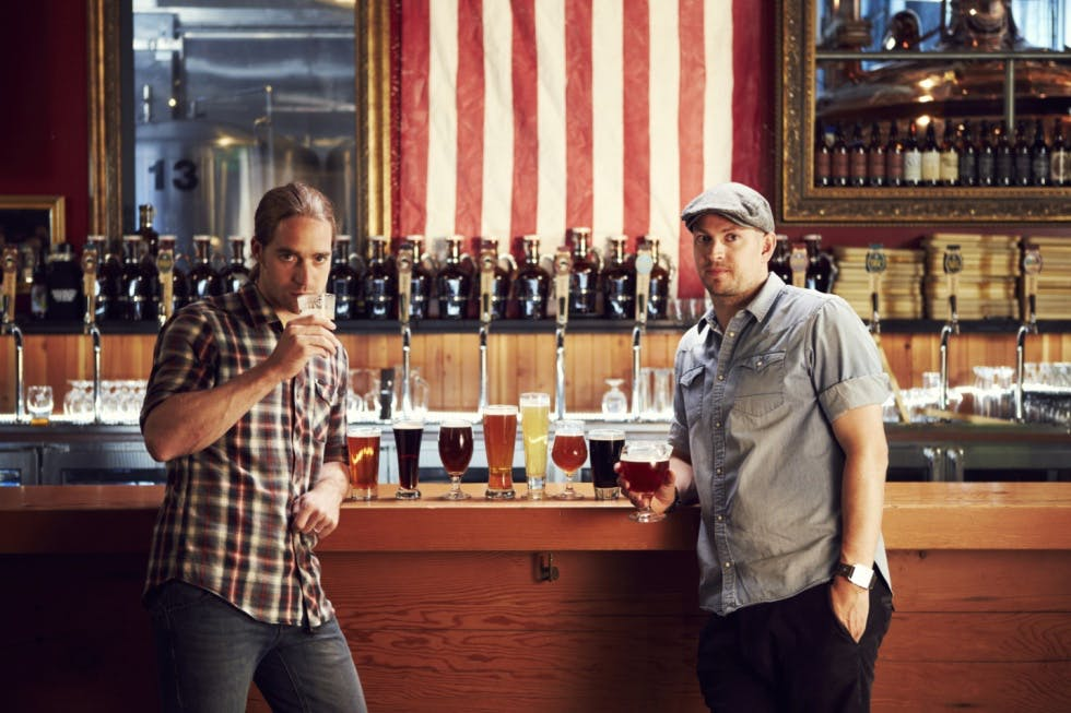 Craft Beer Marketing Amp